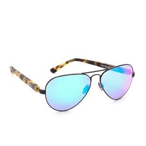 Westward Leaning Concorde 9 aviator sunglasses